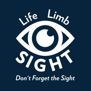 Life Limb and Sight Logo Link